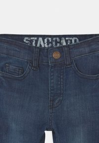 Staccato - KID - Straight leg jeans - mid blue denim - 2