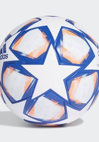 adidas Performance - CHAMPIONS LEAGUE - Football - white/royblu/sigcor/s - 1