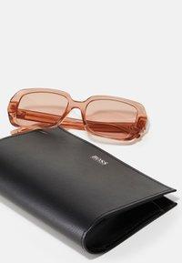 BOSS - Sunglasses - nude - 2