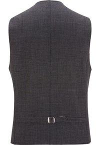 CG – Club of Gents - Suit waistcoat - blau - 1