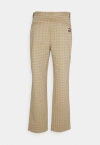 Tommy Jeans - Pantalon classique - classic khaki - 1