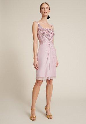 PORDENONE - Vestito elegante - rosa capri/rosa capri