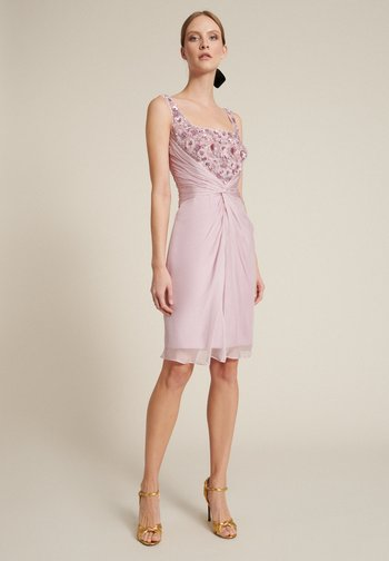 PORDENONE - Robe de soirée - rosa capri/rosa capri