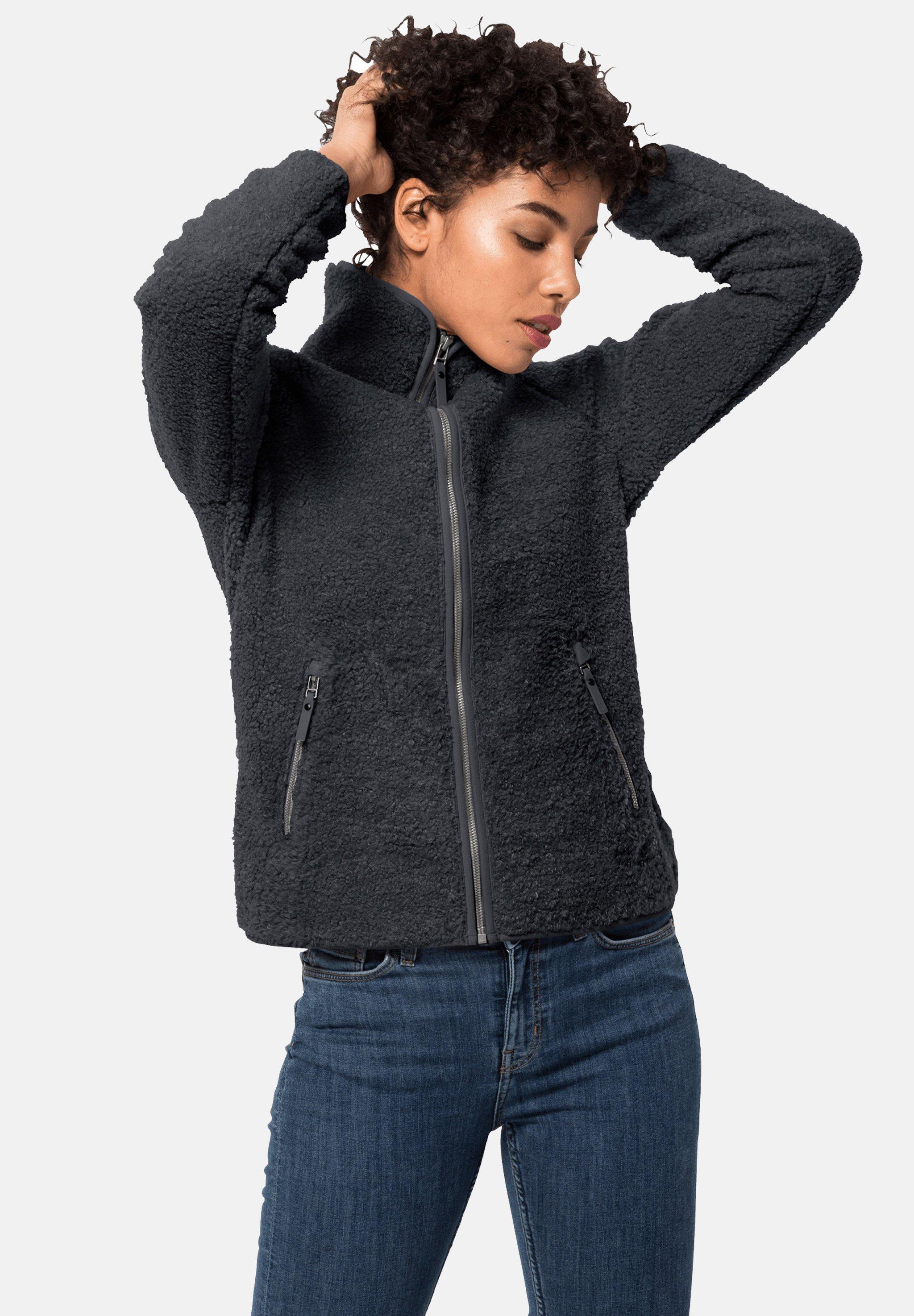 Women HIGH CLOUD - Fleece jacket