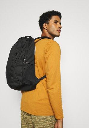 VAULT UNISEX - Backpack - black