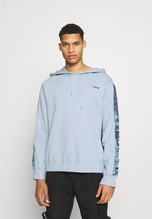 SWEATSHIRT UNISEX - Sweatshirt - light blue