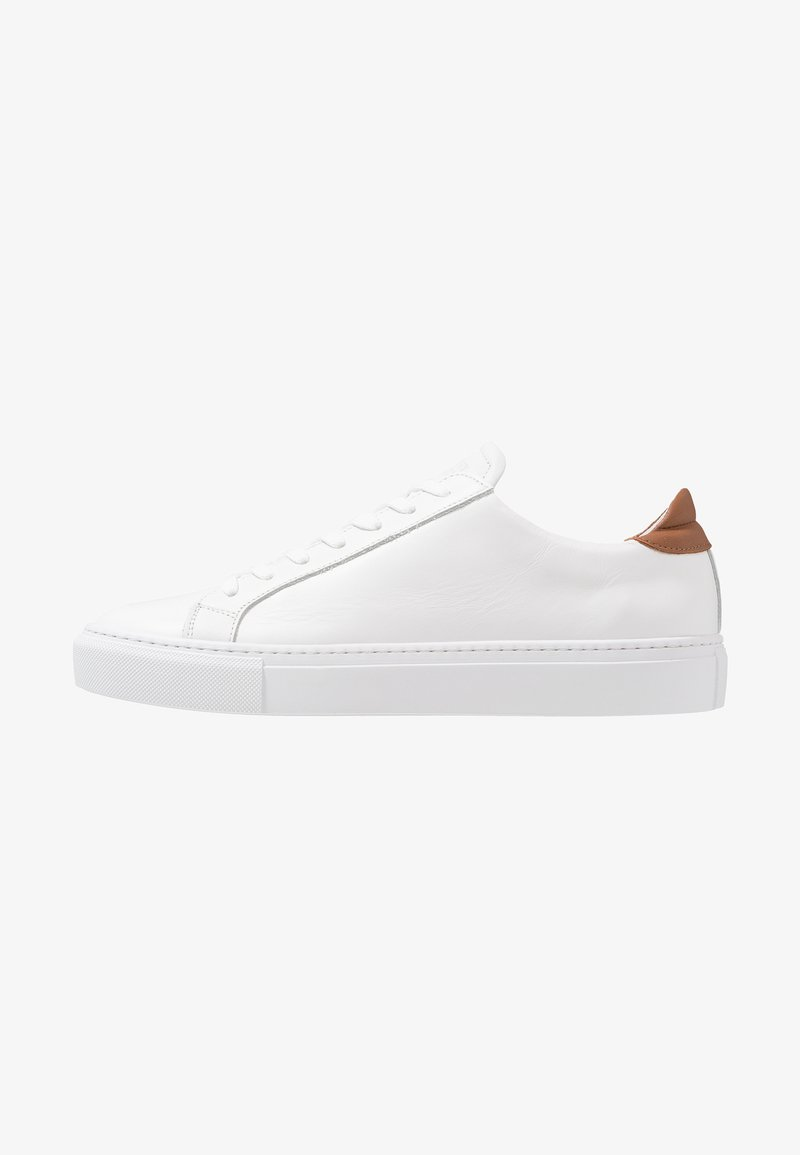 GARMENT PROJECT - TYPE - Sneakers laag - white