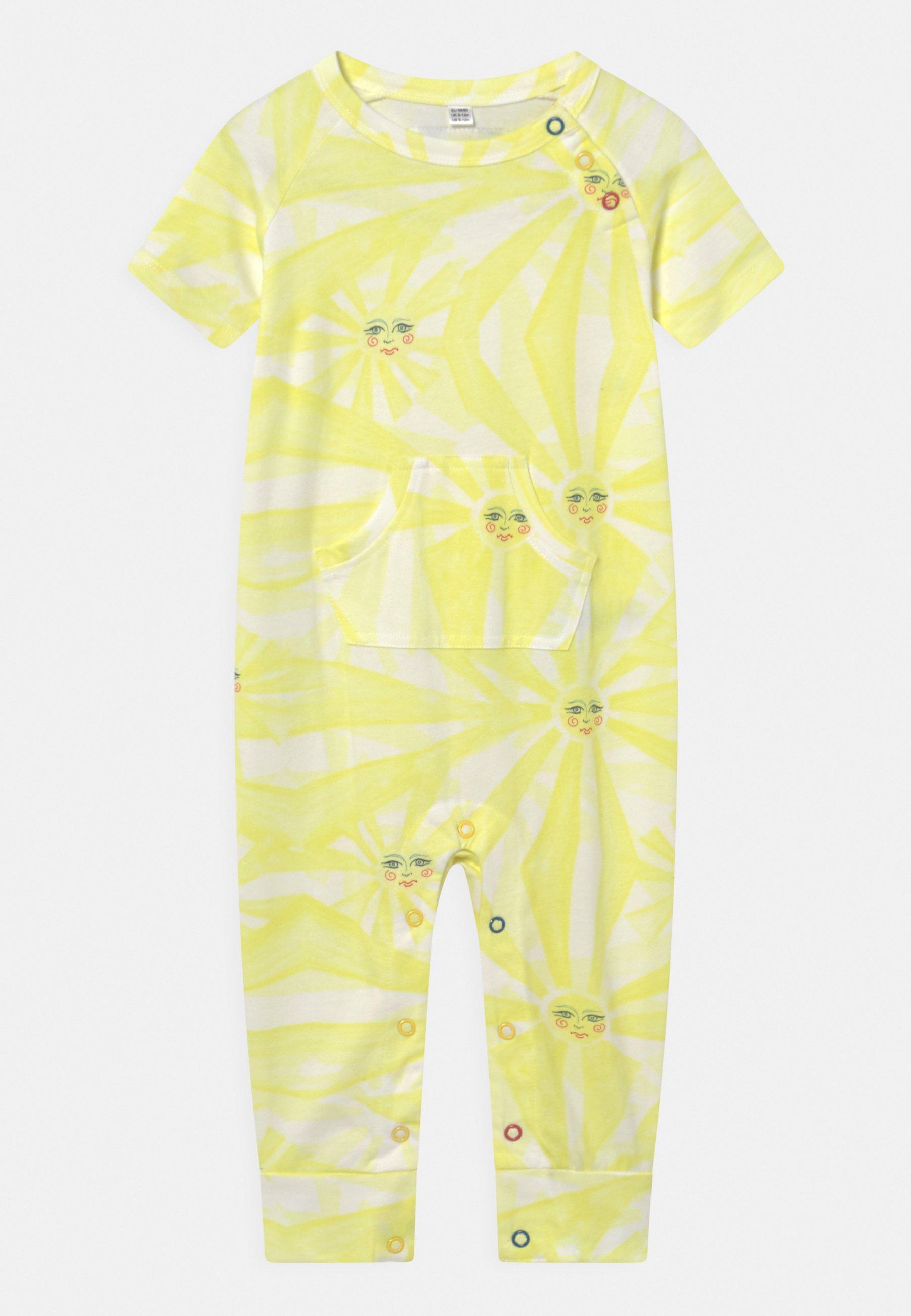 Niño BABIES SUNSHINE SLEEPSUIT UNISEX - Pijama