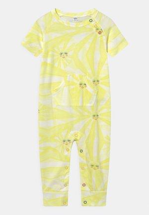BABIES SUNSHINE SLEEPSUIT UNISEX - Pyjama - multi-coloured