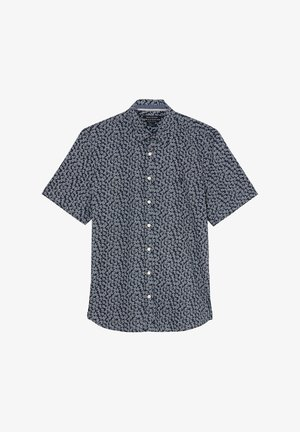 Shirt - multi/total eclipse