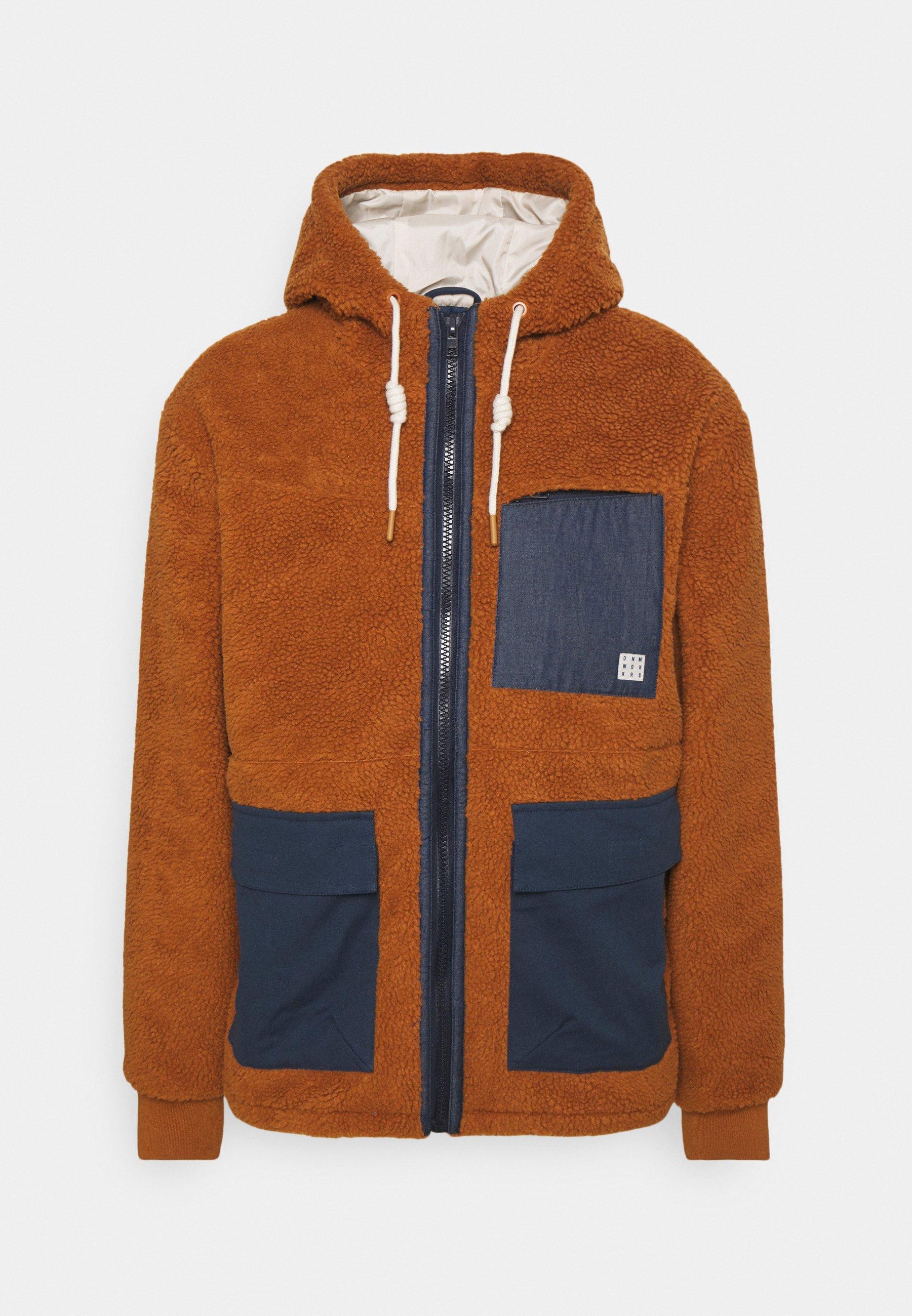Men OUTERWEAR - Summer jacket