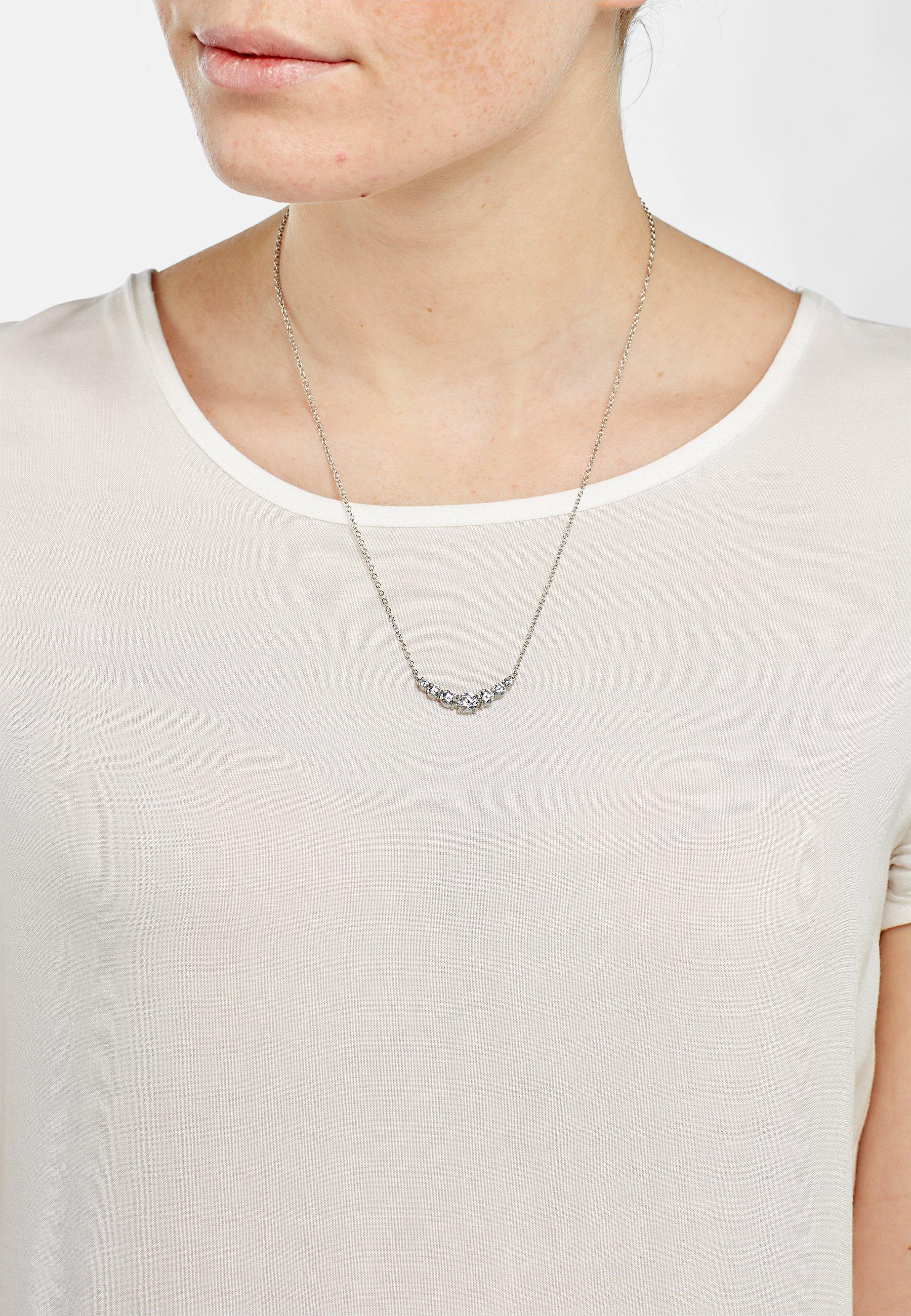 Mujer CARA  - Collar