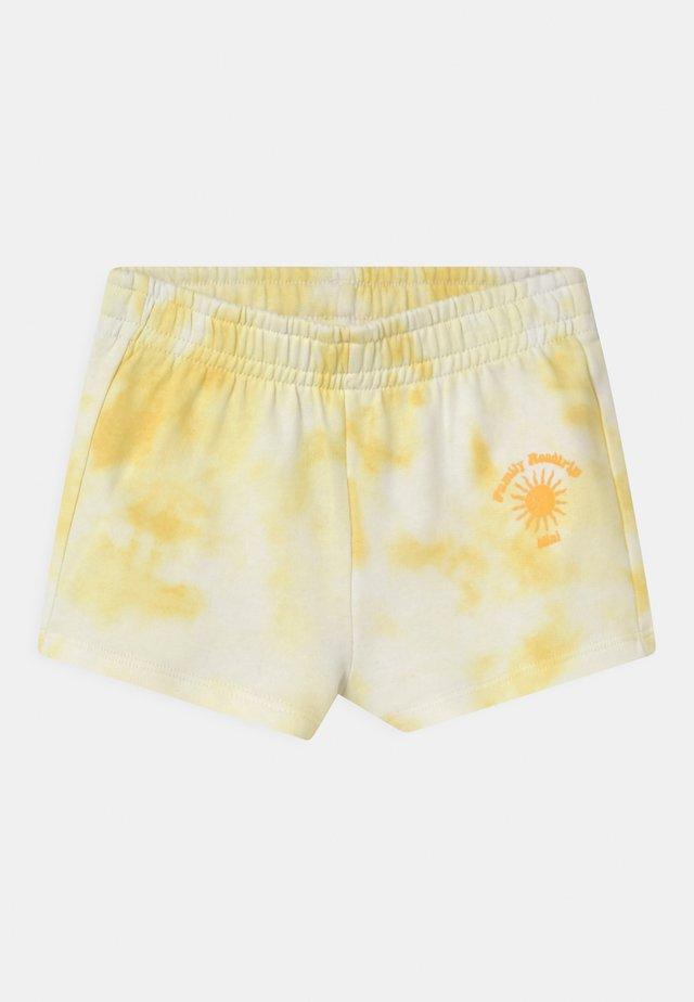 MINI - Shorts - yellow