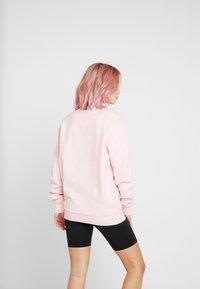 Ellesse - AGATA - Sweatshirt - light pink - 2