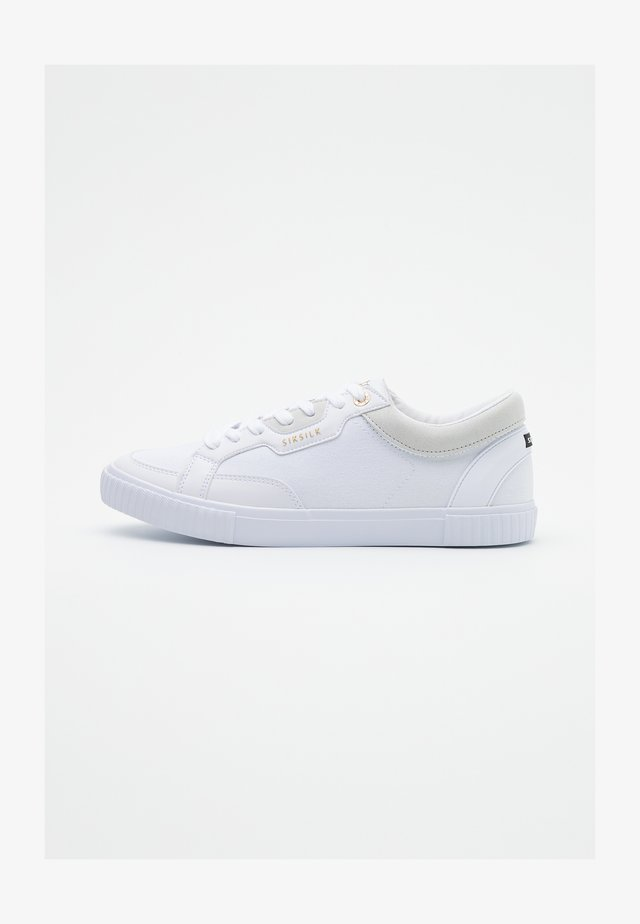 ENDURANCE - Zapatillas - white