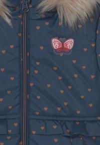 Staccato - KID - Winter coat - dark blue - 4