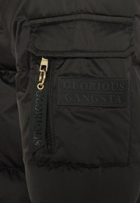 Glorious Gangsta - MAVIS  - Winter coat - black - 5