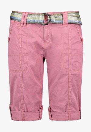 Shorts - light-rose