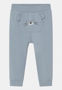 Name it - NBMBORAN SET - Trousers - snow white - 2