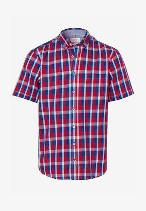STYLE DAN - Shirt - red