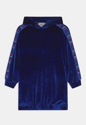 ABITO IN CINIGLIA - Day dress - dark blue