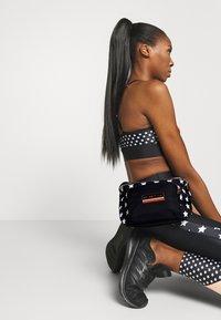 P.E Nation - OFF SIDE CROSS BODY BAG - Across body bag - multicoloured - 0