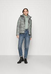 G-Star - JACKET - Winter jacket - building - 1