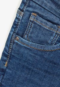 Name it - Flared Jeans - medium blue denim - 6