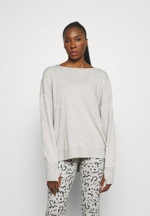 AFTER CLASS SPORT - Sweatshirt - light grey marl