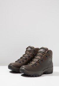 Scarpa - TERRA GTX - Outdoorschoenen - brown - 2