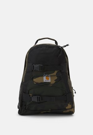 KICKFLIP BACKPACK - Rucksack - multicolor