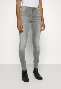 Replay - NEW LUZ HYPERFLEX BIO - Jeans Skinny Fit - medium grey - 0