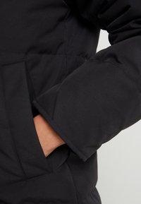 PYRENEX - BELFORT - Down jacket - black - 6