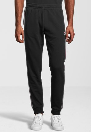 HEMI - Teplákové kalhoty - black