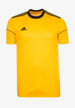 SQUADRA 17 FUSSBALLTRIKOT KINDER - Print T-shirt - gold