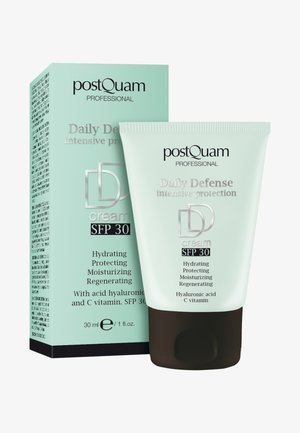 SKIN CARE DAILY DEFENSE INTENSIVE PROTECTICON DD CREAM 30ML - Face cream - -