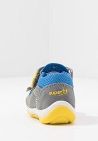 Superfit - FREDDY - Sandals - grau - 3
