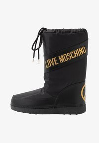 Love Moschino - Snowboots  - black - 1