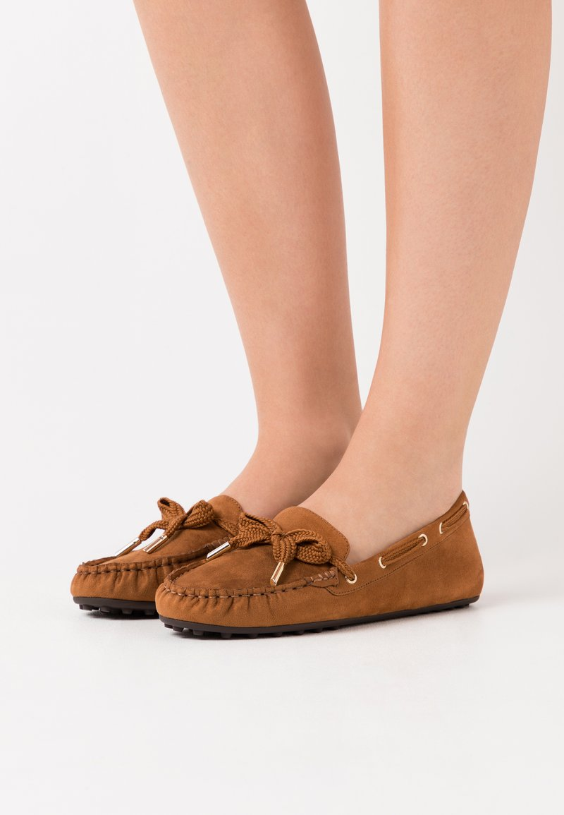 PARFOIS - Mocassins - brown
