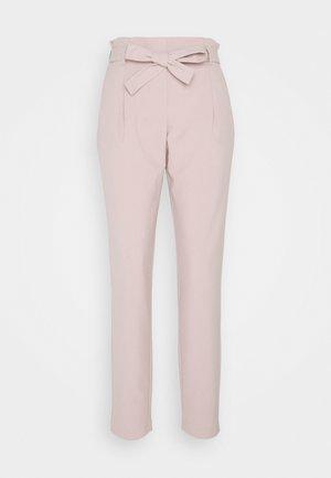 ONLHERO LIFE PANT - Bukse - light pink