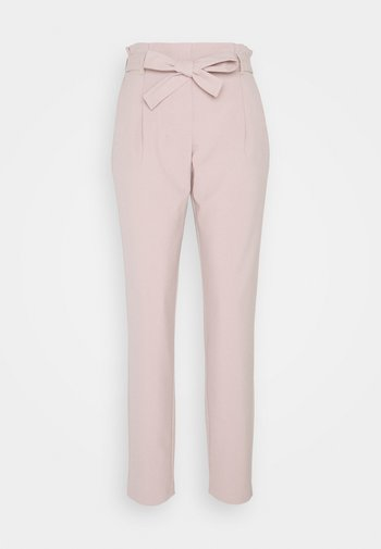 ONLHERO LIFE PANT - Stoffhose - light pink