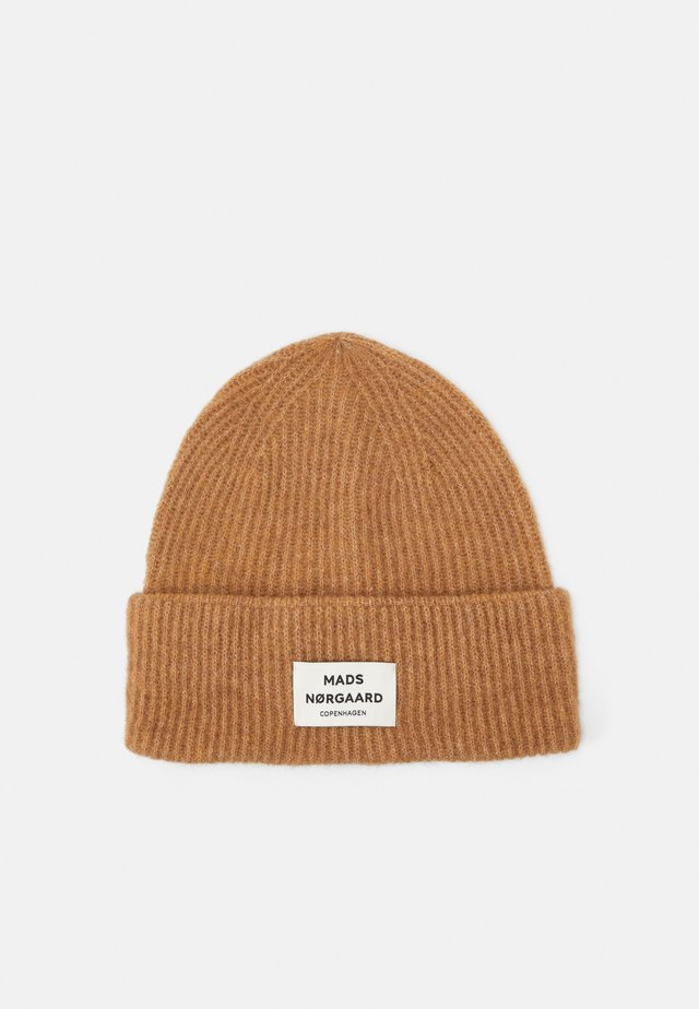 WINTER SOFT ANJU - Beanie - beige
