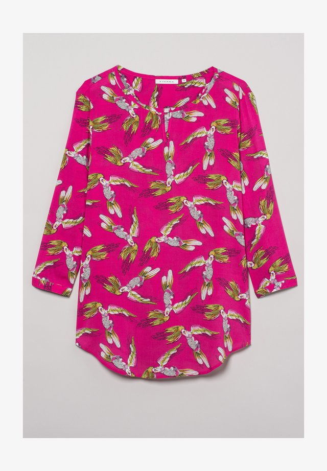 MODERN CLASSIC - Blouse - pink