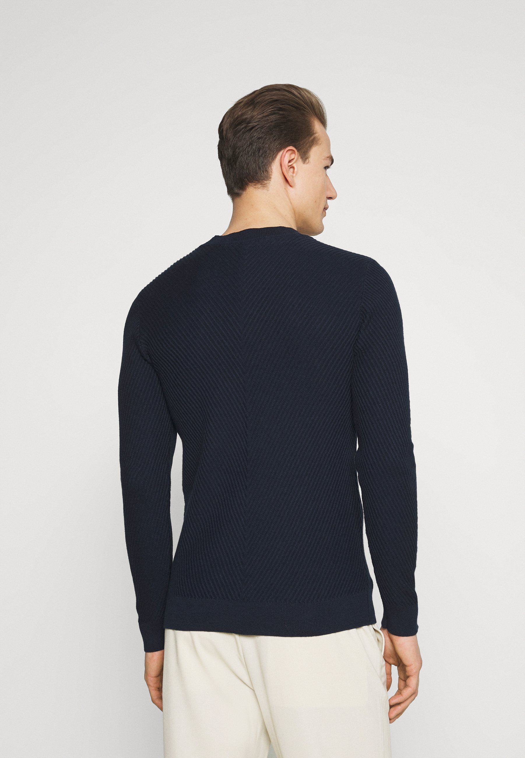Homme KARLO DIAGONAL  - Pullover