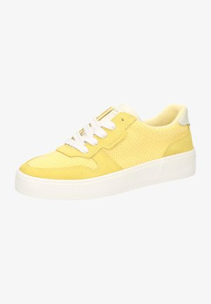 LAGALILLY - Trainers - mimosa yellow