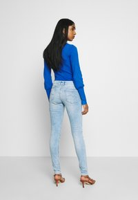 Pepe Jeans - SOHO - Jeansy Skinny Fit - denim - 2