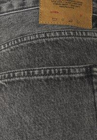 American Vintage - TIZANIE - Jeans a sigaretta - gris poivre et sel - 2