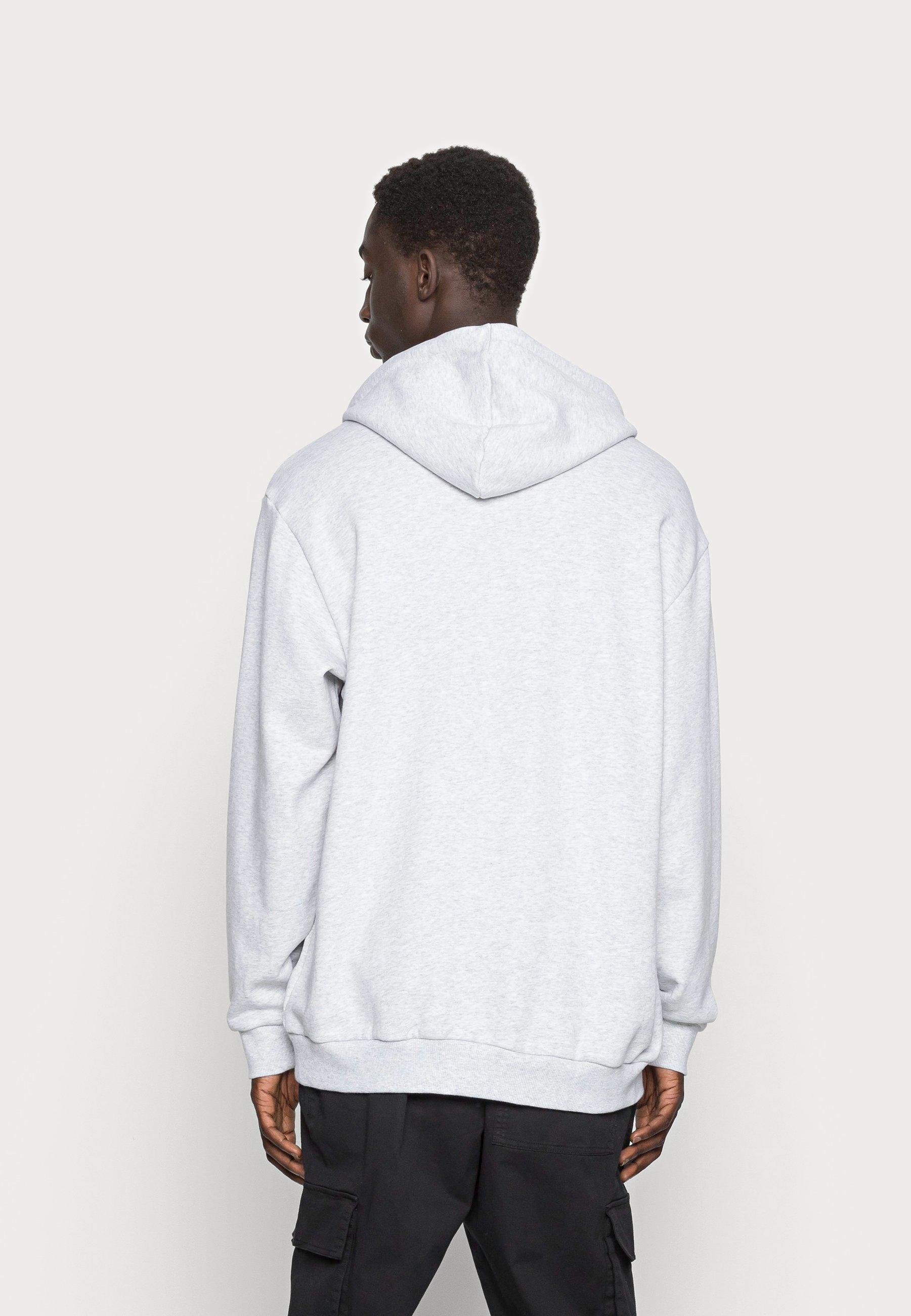 Men COLLEGE HOODY - Sweatshirt