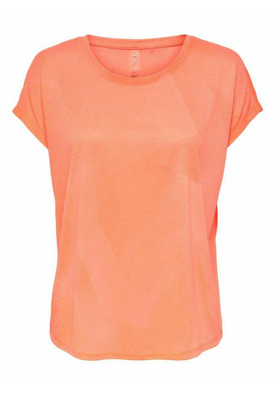 Damen ONPFAN  - T-Shirt print