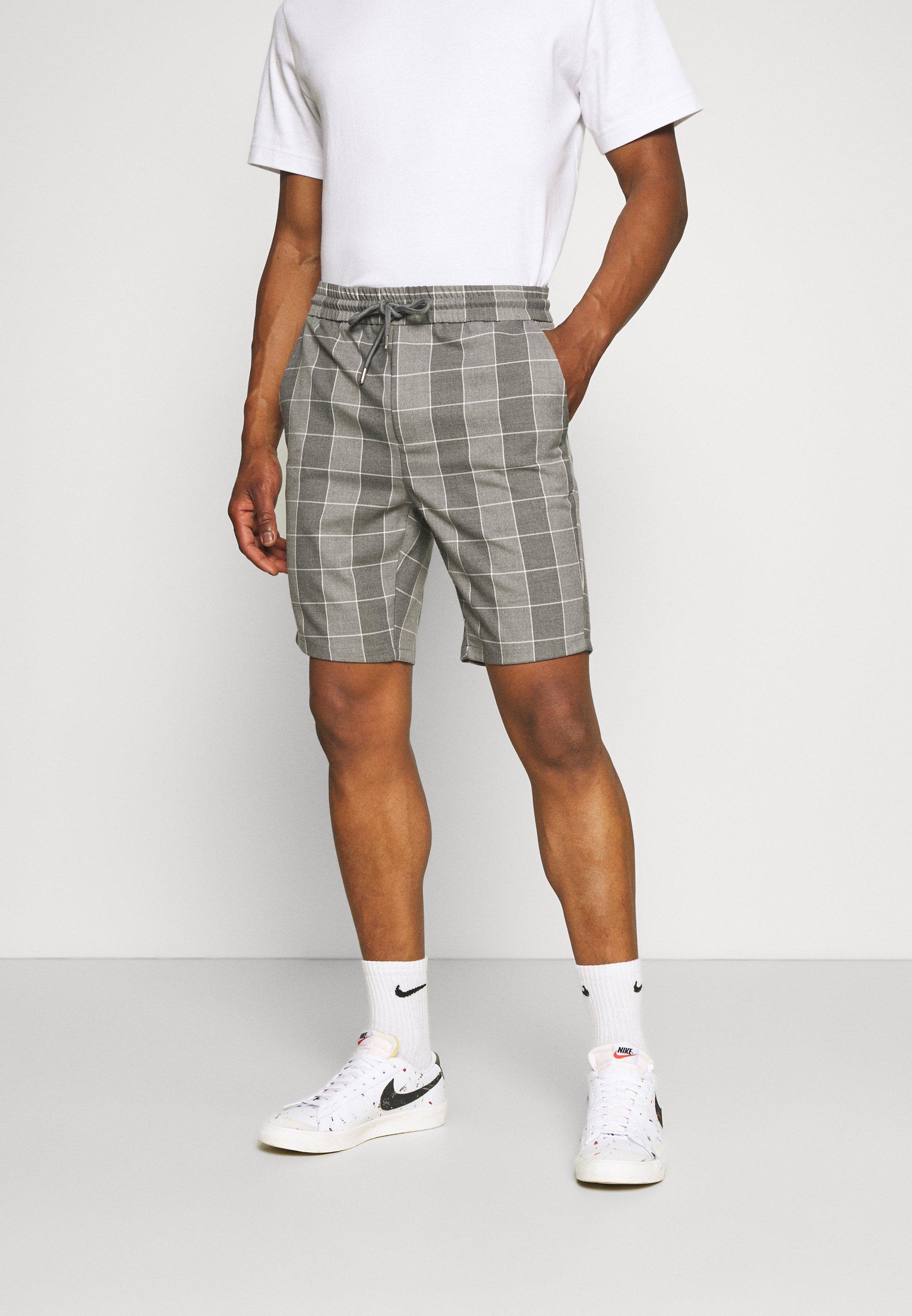 Uomo ONSLINUS CHECK - Shorts
